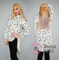Женская туника блузка рубашка