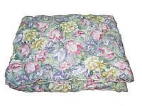 Одеяло стеганое Лебединый пух ТМ Leleka Textile 200x220