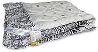 Одеяло стеганое Шерстяное облегченное ТМ Leleka Textile 140x205