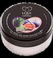 Крем для груди Super Push-up эффект Love 2 Mix Organic