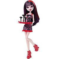 Кукла монстер хай Элизабет из серии Школьная ярмарка.