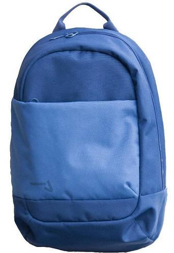 """Модный городской рюкзак 20 л. для ноутбука 15,6"""" Tucano SVAGO BKSVA-B синий"""