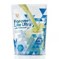 Протеиновый коктейль для роста мышц-Форевер Лайт Ультра  содержит 18 аминокислот,8 витаминов,10 минералов
