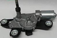 Моторчик заднего стеклоочистителя для Форд Фиеста мк 7
