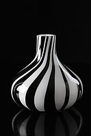 Колба для кальяна Kaya Shisha Black Zebra PNX 590 (без резьбы)
