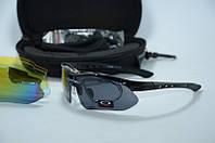 Спортивные очки Oakley