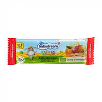 Злаковый батончик детский Babydream яблоко-манго, 25 г