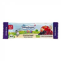 Злаковый батончик детский Babydream ягоды, 25 г