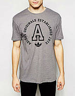 Стильная мужская футболка Adidas Originals