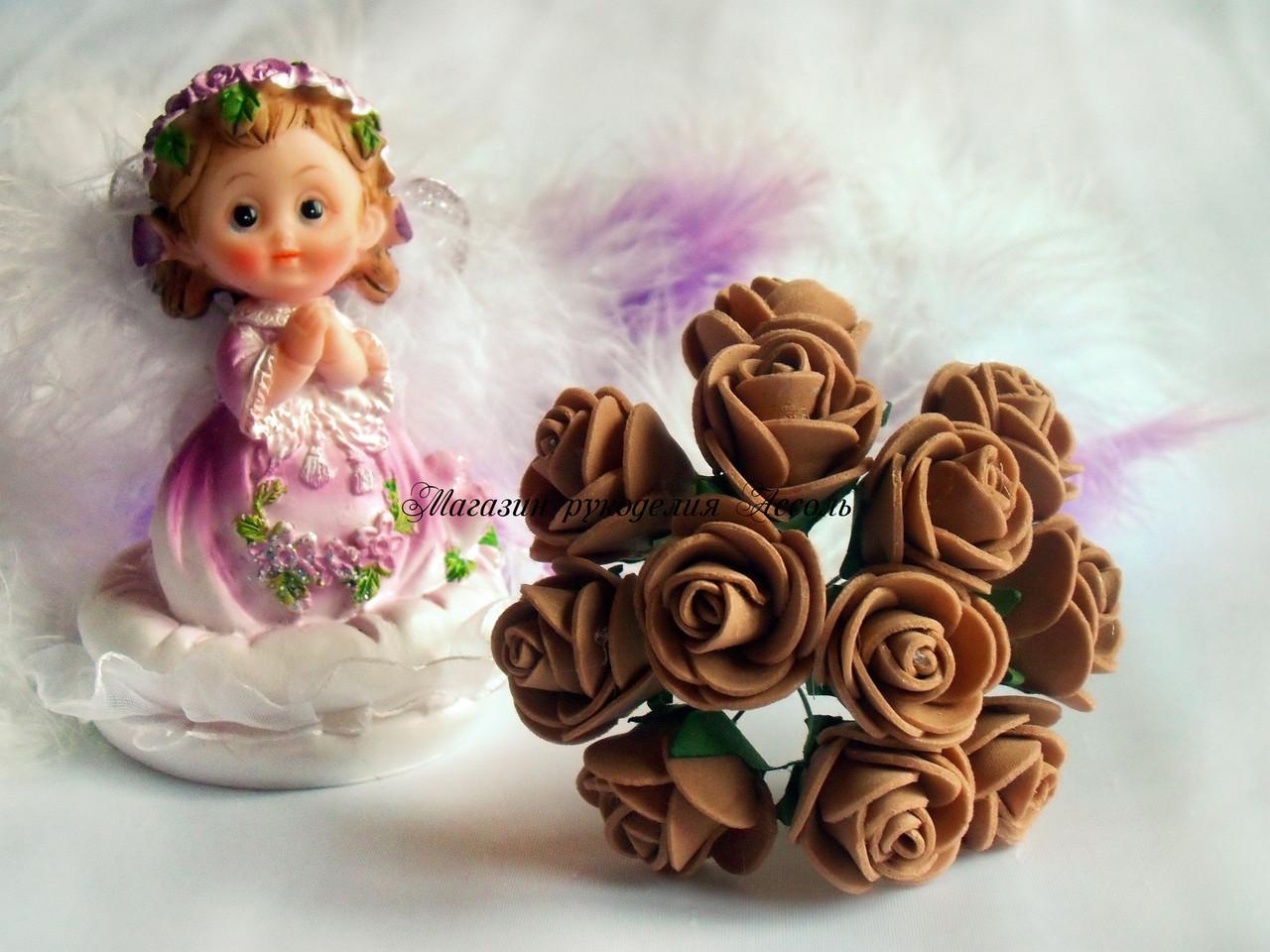 Розы из латекса 26 фотография