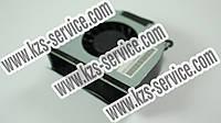 Вентилятор для ноутбука TOSHIBA QOSMIO X505 (AB7005HX-CD3) (Кулер)