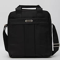 Мужская сумка Gorangd через плечо. Стильная сумка-барсетка. Низкая цена. Оригинальное качество. Код: КДН21