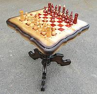 Шахматный стол для для кафе,баров,ресторанов