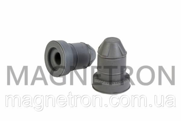 Заглушка порошкоприемника (2шт) для стиральных машин Bosch 633025, фото 2