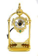 Веб-камера WC-HD (часы)-1714