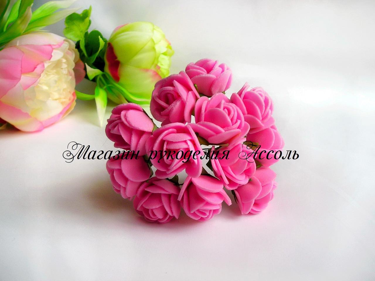 Розы из латекса 28 фотография