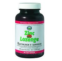 Zinc Lozenge (Пастилки с цинком)