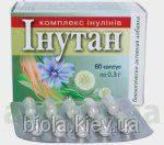 Инутан, 60 капсул по 700 мг