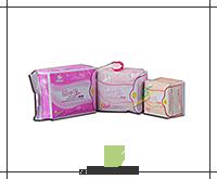 Антибактериальные прокладки • HuaShen (Хуа Шен)