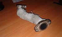 Трубка теплообменника EGR для Fiat Doblo 1.9 multijet 50016325