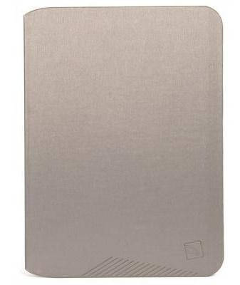 "Достойный чехол для планшета диагональю 10.1"" Tucano Macro Galaxy Tab 3 (Gray) TAB-MS310-G"