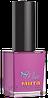 Лак для ногтей Miss Mirra Творческий лиловый