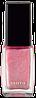 Лак для ногтей с шелковым эффектом Кристально-розовый Мирра