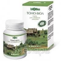 Тоно-биол
