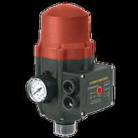 Электронный контроллер давления Насосы плюс оборудование EPS-16