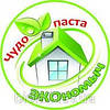 Чудо-паста Экономыч 350мл. моющее-чистящее эко-средство для дома