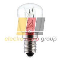 Лампа для холод. 15P1/CL E14 230V прозора GE