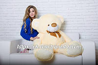 Мишка Бойд 140 см, большие плюшевые медведи.Мягкая игрушка.игрушка медведь.мягкие игрушки украина