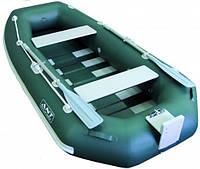 Лодка надувная Fisher 280 top (F-280t)