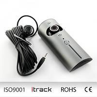 Авто видеорегистратор DVR-990 GPS + выносная камера