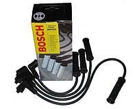 Провода высоковольтные (BOSCH) для Форд Фиеста