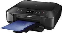 МФУ Canon PIXMA MG6650 (принтер-сканер-копир)