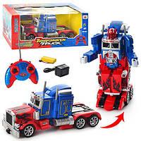 Робот-трансформер 28128 Оптимус Прайм