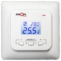 Цифровой терморегулятор для управления двумя зонами обогрева ProfiTherm-EX02 (для теплого пола)