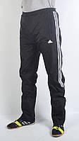 Брюки мужские спортивные Adidas плащевка - Артикул 41-209