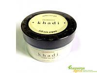 Гель под глаза натуральный миндальное масло и масло ростков пшеницы, Natural under eye gel, Khadi gramudyog.