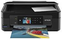 МФУ Epson Expression Home XP-422 (принтер-сканер-копир)