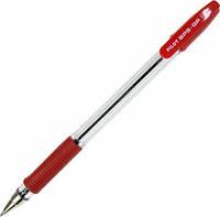 Ручка масляная (шариковая) Pilot (Пилот) BPS-GP-EF-R красная 0,5
