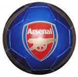 Футбольный мяч  FB-0050, сувенирный  Arsenal