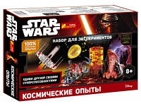 Набор для экспериментов Космические опыты Star Wars 9785 Ranok Creative 12163019Р
