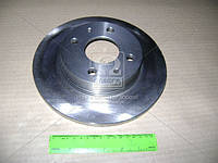 Тормозной диск на ВАЗ 2108-2115 (пр-во АвтоВАЗ)