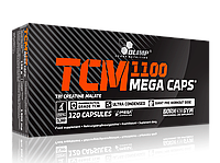 Креатин Olimp TCM 1100 Mega Caps 120 caps