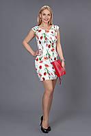 Платье-футляр праздничного назначения с новой коллекции