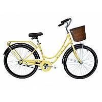 Велосипед CROSSRIDE NEW AGE 28