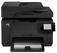 МФУ HP Color LaserJet Pro MFP M177fw (принтер-сканер-копир-факс)