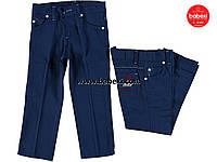 Брюки-джинсы для мальчиков 3,4,5,6,7 лет